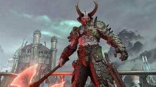 Doom Eternal Deluxe Edition PS4
