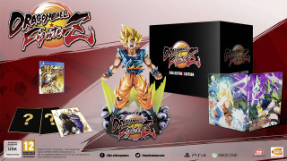 Dragon Ball FighterZ CollectorZ Edition PS4