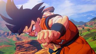 Dragon Ball Z: Kakarot Deluxe Edition PS4