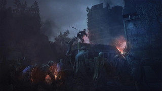 Dying Light 2 Deluxe Edition PS4
