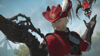 Final Fantasy XIV Online: Complete Edition PS4