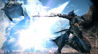 Final Fantasy XIV: Shadowbringers PS4