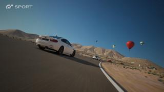 Gran Turismo Sport Collector's Edition PS4
