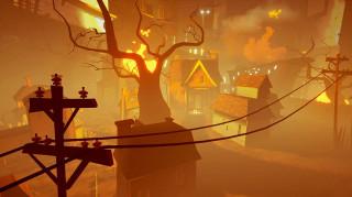 Hello Neighbor: Hide & Seek PS4