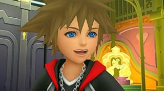 Kingdom Hearts HD 2.8 Final Chapter Prologue PS4