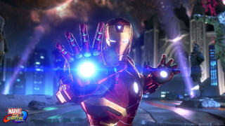 Marvel vs Capcom Infinite Deluxe Edition PS4