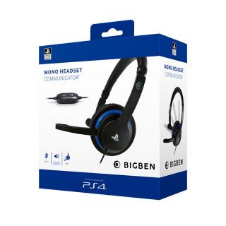 Mono Headset Communicator PS4 (BigBen) PS4