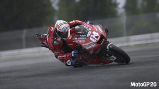 MotoGP 20 PS4
