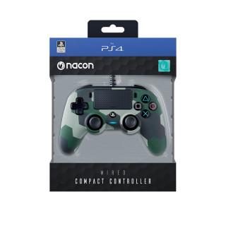 Nacon Revolution 3 Pro Controller PS4 Camo Green (Nacon) PS4