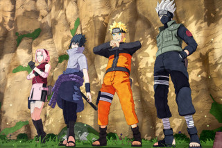 Naruto to Boruto: Shinobi Striker Uzumaki Collector's Edition PS4