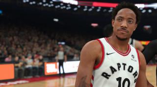NBA 2K18 Legend Edition PS4