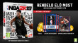 NBA 2K19 Steelbook Edition thumbnail