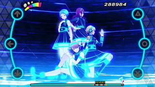 Persona 3 Dancing in Moonlight PS4
