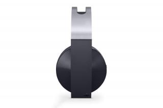 Playstation 4 Platinum vezeték nélküli headset PS4