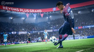 PlayStation 4 Pro (PS4) 1TB + FIFA 19 PS4