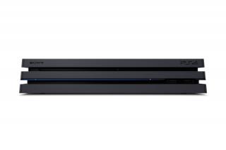 PlayStation 4 Pro (PS4) 1TB + FIFA 21 + második DualShock 4 kontroller PS4