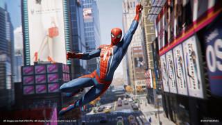 PlayStation 4 Pro (PS4) 1TB + Spider-Man PS4