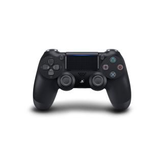 Playstation 4 (PS4) Dualshock 4 kontroller (Fekete) + FIFA 21 PS4