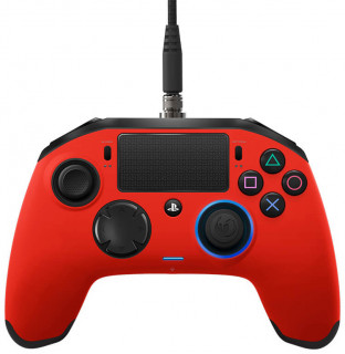 Playstation 4 (PS4) Nacon Revolution 3 Pro Controller (Red) PS4