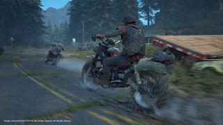 PlayStation 4 (PS4) Pro 1TB + Fortnite Neo Versa Bundle + Days Gone PS4