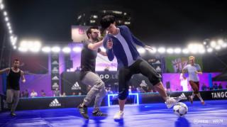 PlayStation 4 (PS4) Slim 1TB + FIFA 20 PS4