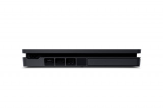 PlayStation 4 (PS4) Slim 1TB + Horizon Zero Dawn Complete Edition + Uncharted 4 + Gran Turismo Sport + Nioh 2 PS4