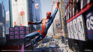 PlayStation 4 (PS4) Slim 1TB + Spider-Man PS4
