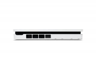 PlayStation 4 (PS4) Slim 500GB Glacier White (fehér) PS4