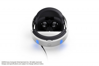 PlayStation VR Headset + Camera + VR Worlds + Gran Turismo Sport PS4