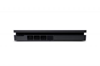 PlayStation4 (PS4) Slim 1TB + Crash Team Racing + két Dualshock 4 kontroller PS4