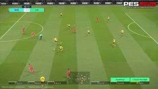 Pro Evolution Soccer 2018 (PES 18) PS4