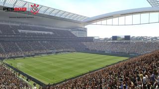 Pro Evolution Soccer 2019 ( PES 19 ) David Beckham Edition PS4