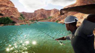 Pro Fishing Simulator PS4