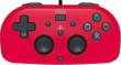 PS4 HoriPad Mini Vezetékes Kontroller (Piros) thumbnail