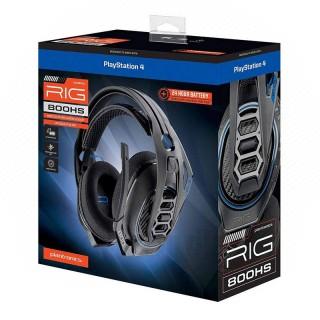 RIG 800HS PS4 Gaming PS4