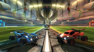 Rocket League Collector's Edition PS4