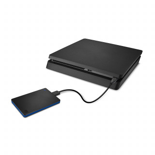 Seagate Game Drive for PS4 2TB - Fekete (STGD2000400) PS4