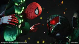 Spider-Man (magyar felirattal) PS4