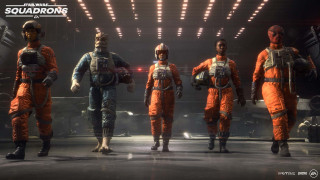 Star Wars: Squadrons PS4