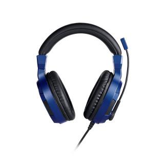 Stereo Gaming Headset V3 PS4 Blue (Nacon) PS4