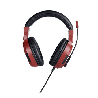 Stereo Gaming Headset V3 PS4 Red (Nacon) PS4