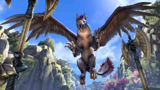 The Elder Scrolls Online: Summerset Collector's Edition PS4