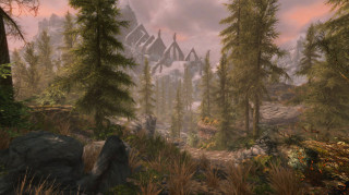 The Elder Scrolls V Skyrim VR PS4
