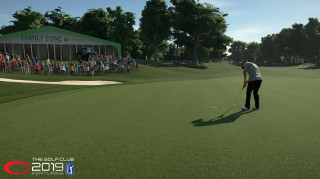 The Golf Club 2019 Featuring PGA Tour PS4