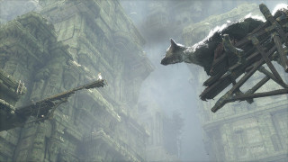 The Last Guardian Steelbook Edition PS4