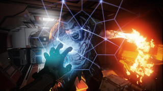 The Persistence VR PS4