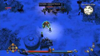 Titan Quest PS4