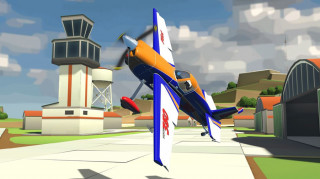 Ultrawings VR PS4