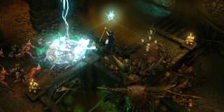 Warhammer Chaosbane PS4