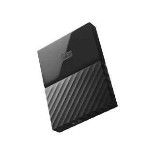 WD My Passport Gaming HDD 2TB 184901 PS4
